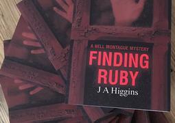 J A Higgins | Mystery Writer