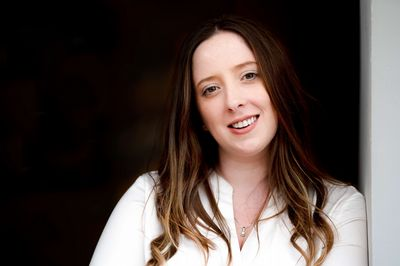 Lauren Malone lives in the Forest of Dean, Gloucestershire, with her husband, Luke, and son, Oak. In The Expecting Entrepreneur, Lauren draws on the experience and knowledge she gained through her own journey of self-development, while she was pregnant with her son and starting her business.