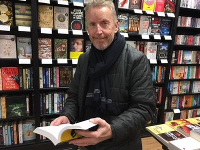 After your book is published, you may wish to use a bookshop promotion service as part of your marketing strategy. SilverWood often refers its authors to Nigel Roberts Book Sales and Signings.