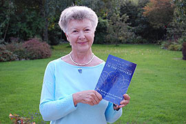author photo of pam Gregory author of you don't really believe in astrology do you