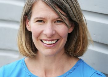 Silverwood Books Head of Marketing, Debra Penrice