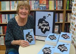 Self-Published Dear Magpies Eve Bonham Author