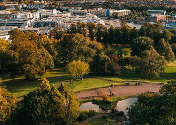 bristol autumn park