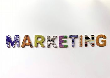 Marketing picture image
