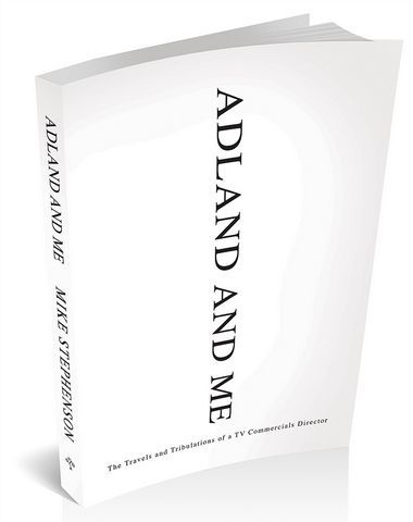 Adland and Me