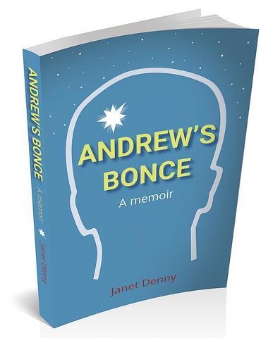 Andrew's Bonce [Hardback Edition]