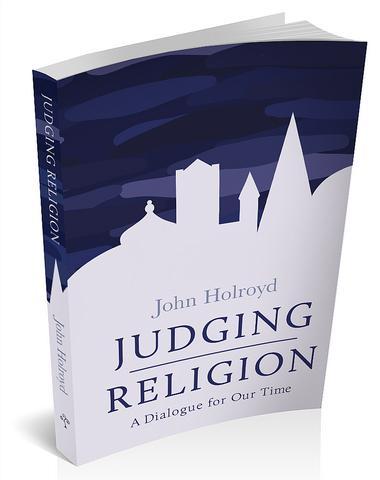 Judging Religion [Hardback]