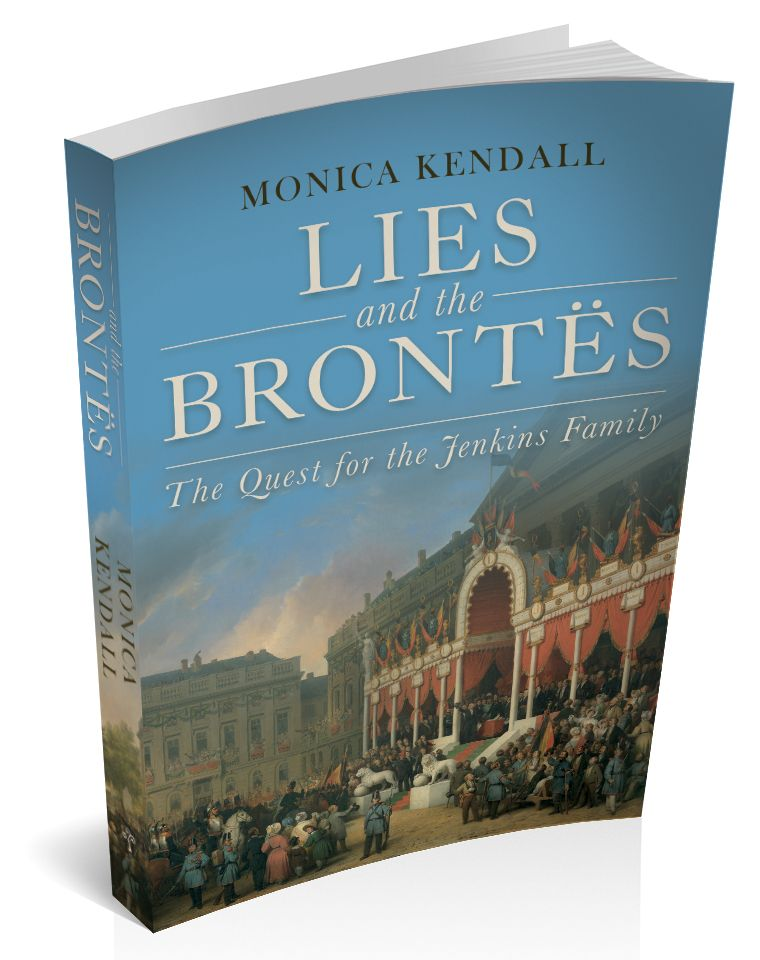 Lies and the Brontës