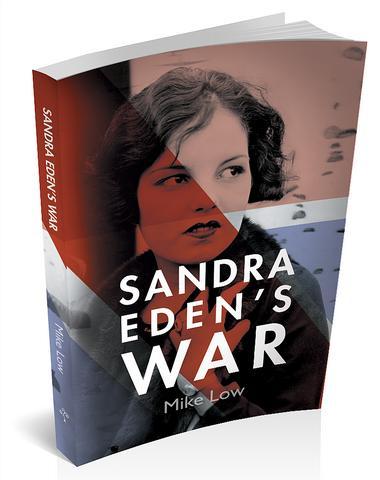 Sandra Eden's War
