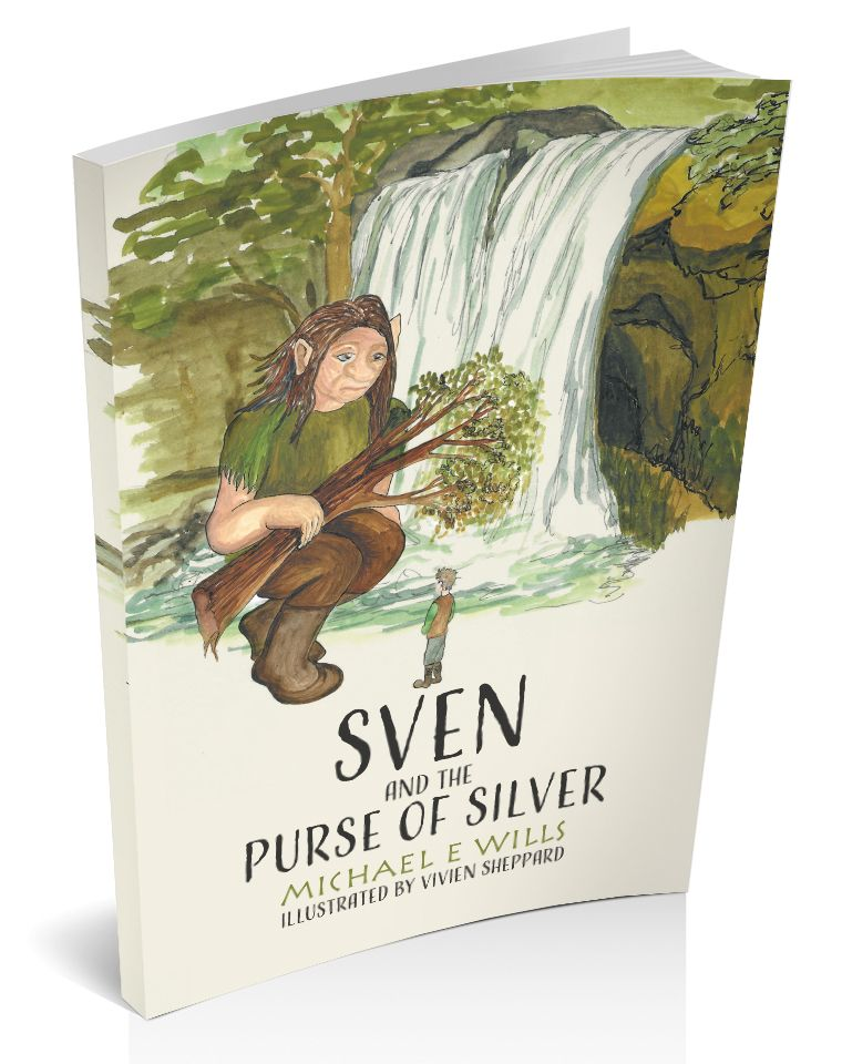 Sven and the Purse of Silver