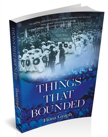 Things That Bounded