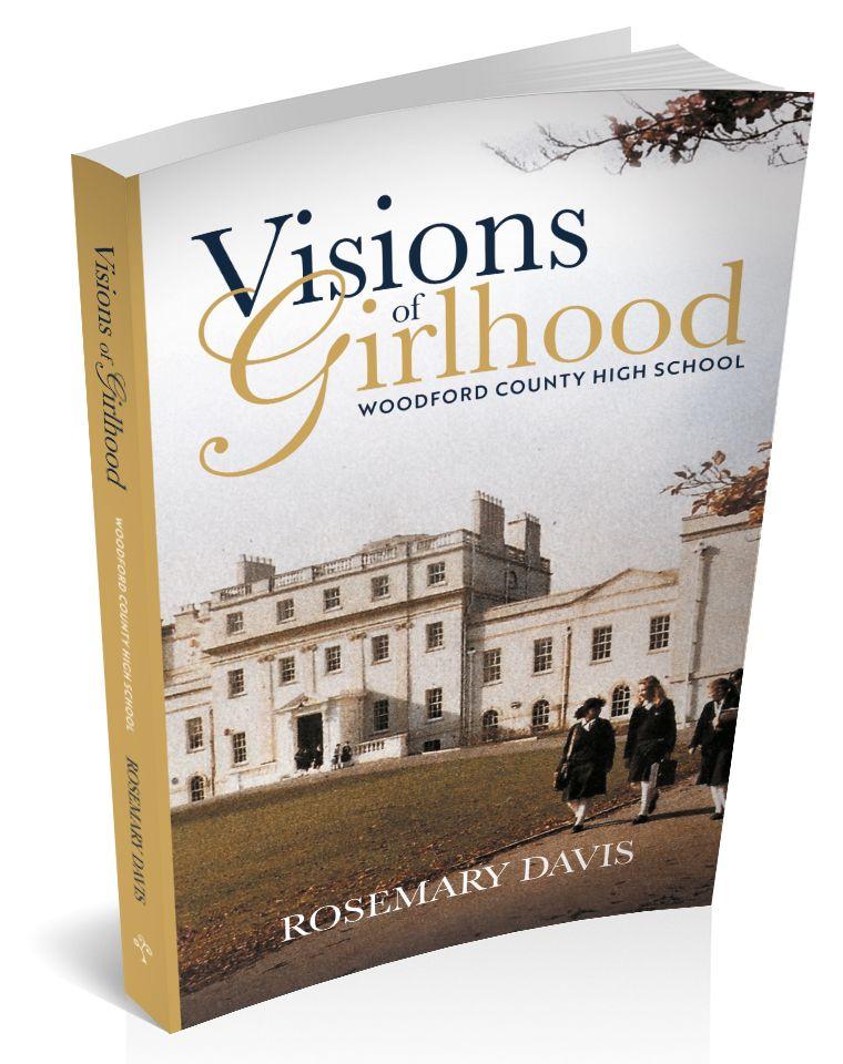 Visions of Girlhood