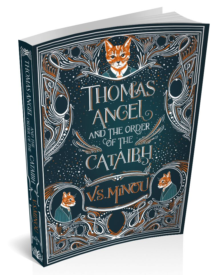 Thomas Angel and The Order of The Cataibh