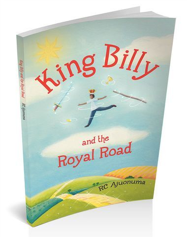 King Billy and the Royal Road