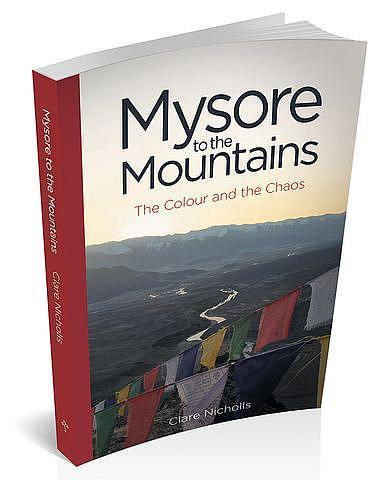 Mysore to the Mountains