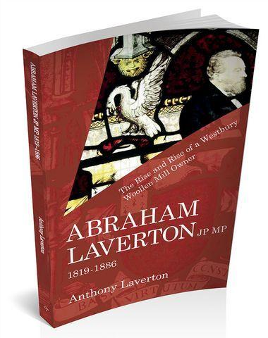 Abraham Laverton