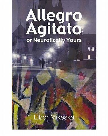 Allegro Agitato or Neurotically Yours