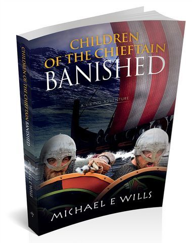Children of the Chieftain: Banished