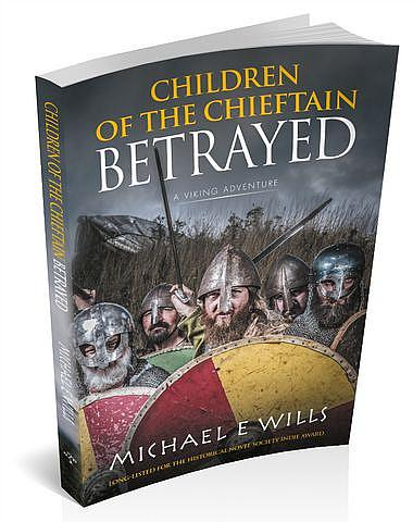 Children of the Chieftain: Betrayed