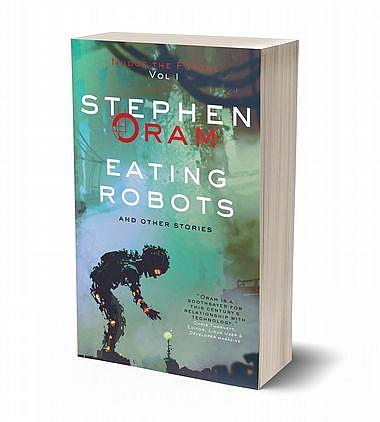 Eating Robots