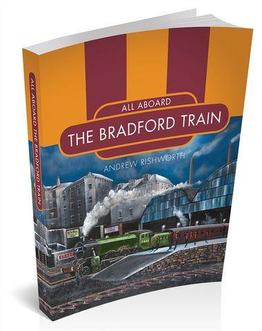 All Aboard the Bradford Train