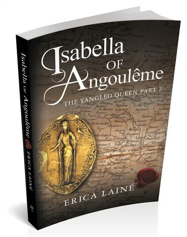 Isabella of Angoulême