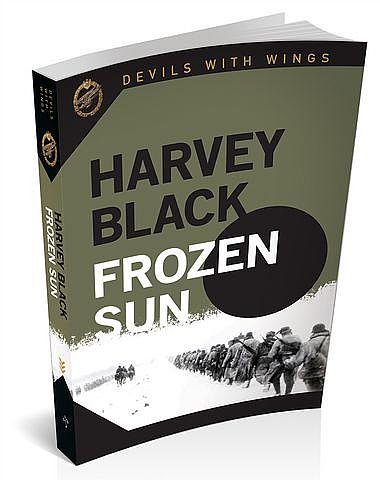 Devils with Wings: Frozen Sun