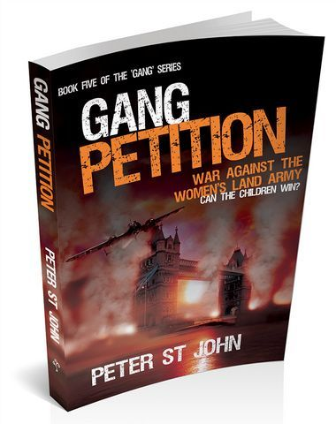 Gang Petition