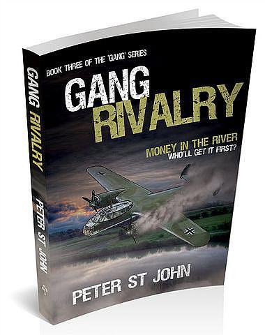 Gang Rivalry