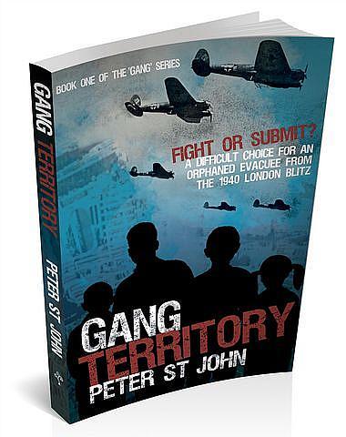 Gang Territory