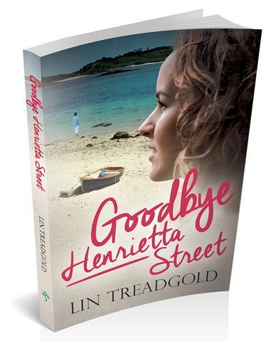 Goodbye Henrietta Street