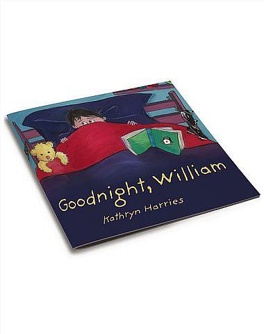 Goodnight, William