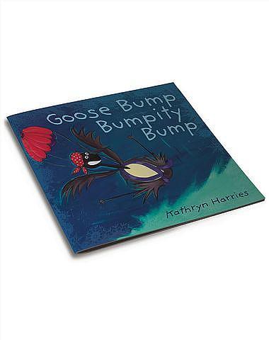 Goose Bump Bumpity Bump