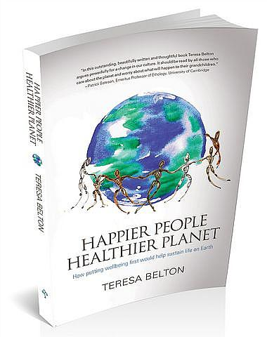 Happier People Healthier Planet