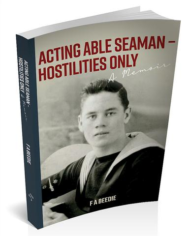 Acting Able Seaman – Hostilities Only