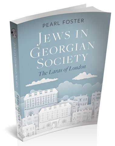 Jews in Georgian Society