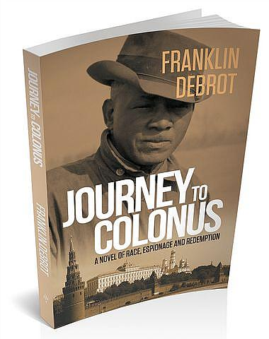 Journey to Colonus