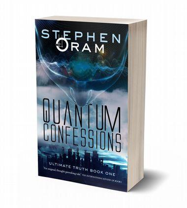 Quantum Confessions