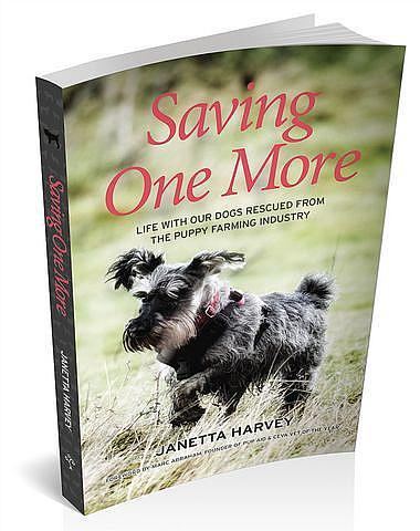 Saving One More