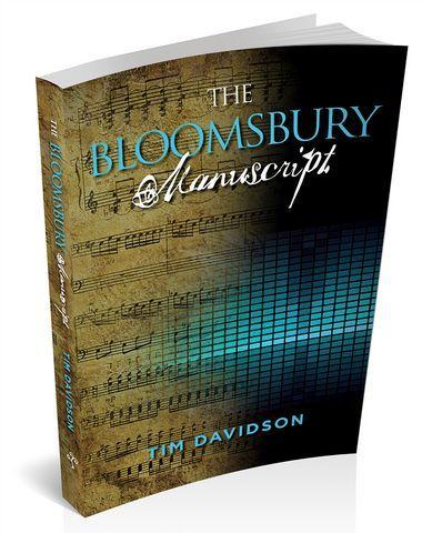 The Bloomsbury Manuscript