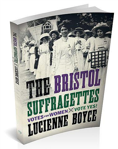 The Bristol Suffragettes