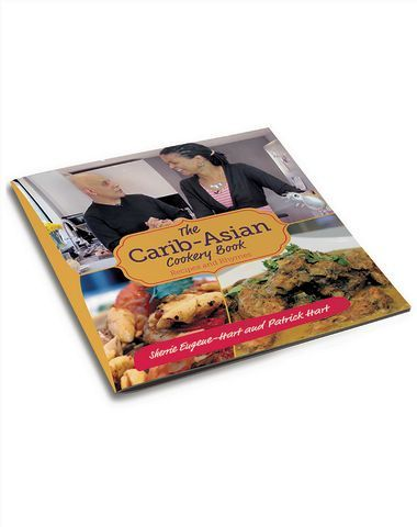 The Carib-Asian Cookery Book