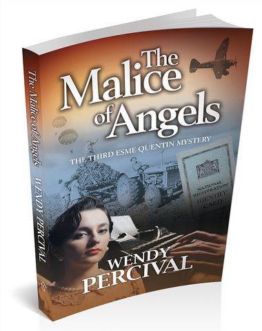 The Malice of Angels