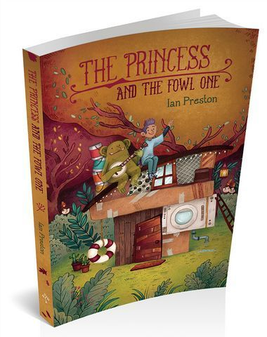 The Princess and the Fowl One