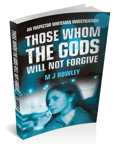 Those Whom the Gods Will Not Forgive
