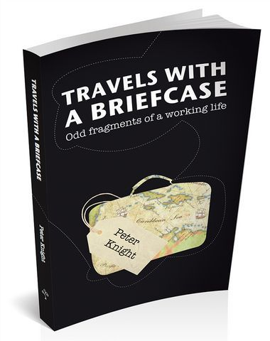 Travels with a Briefcase