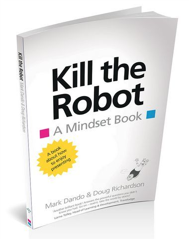 Kill the Robot
