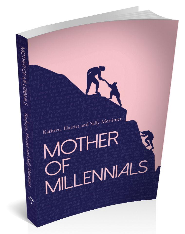 Mother of Millennials [Hardback]