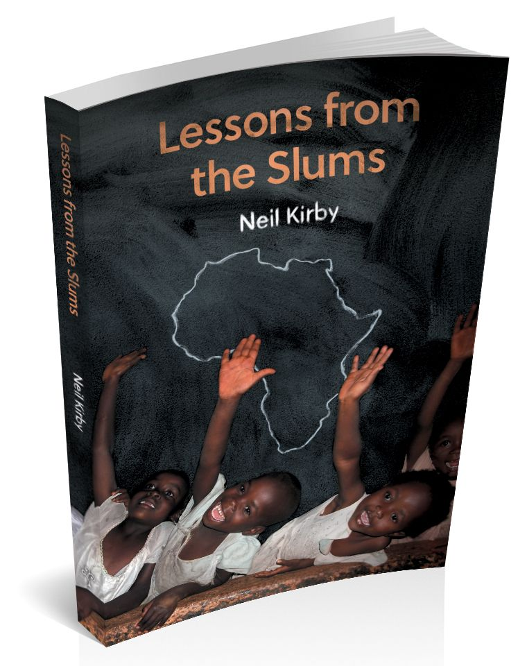 3d cover lessons from the slums Neil Kirby