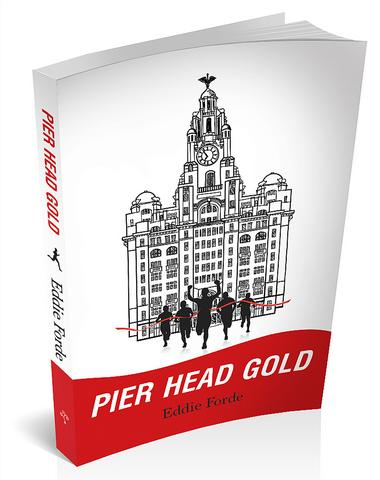 3d cover image for pier head gold by Eddie Forde